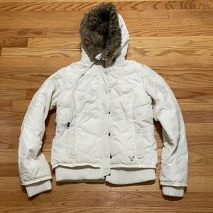 American Eagle Outfitters Women's Down Jacket